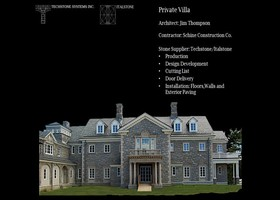 Private Villa Greenwich